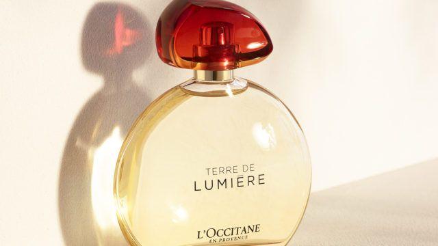 Terre de Lumiere, prvi gurmansko-aromatični miris stiže u L'Occitane