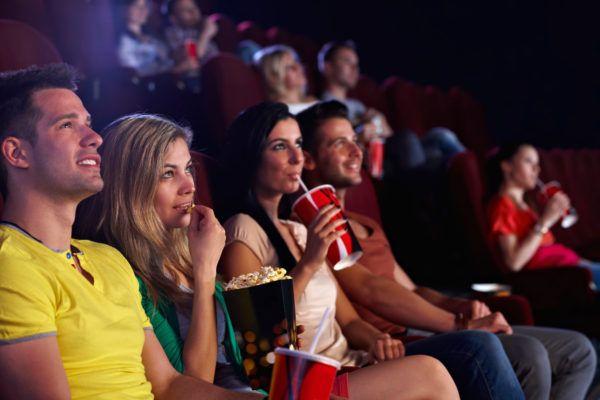 Premijere u kolovozu u Cinestar Arena IMAX
