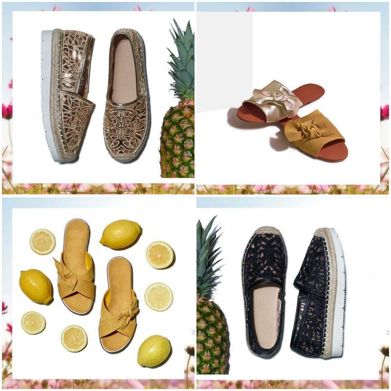 Bata store has sweet treats for your feet!