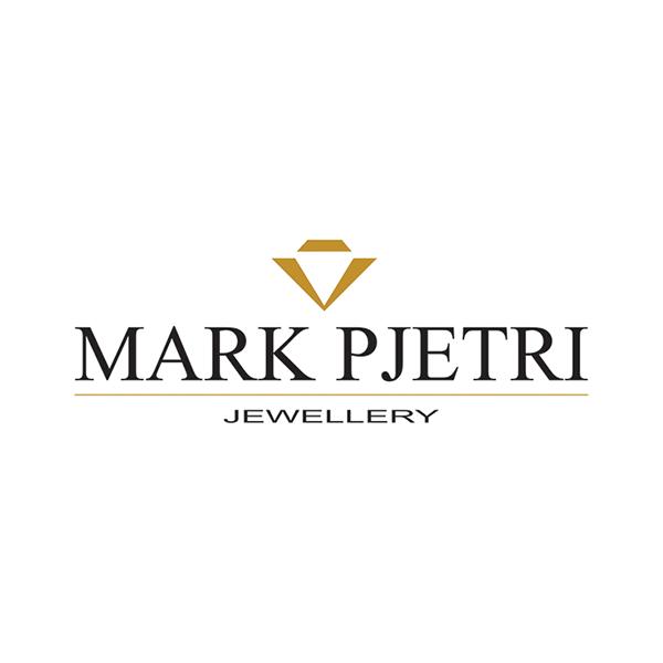 Mark Pjetri Logo