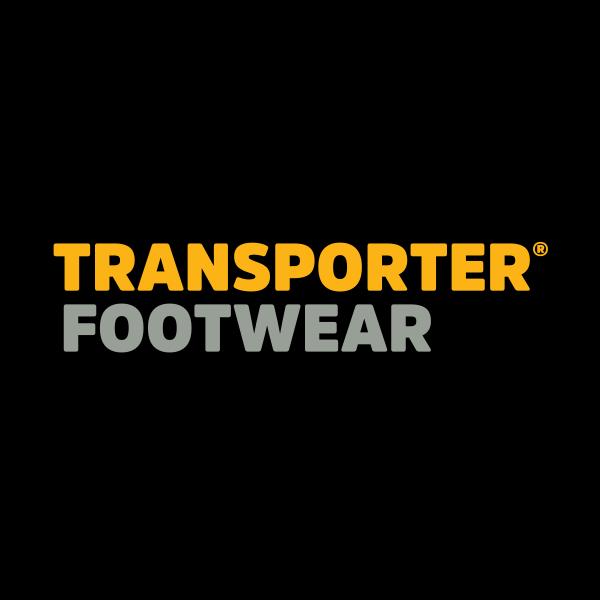 Transporter Footwear Logo