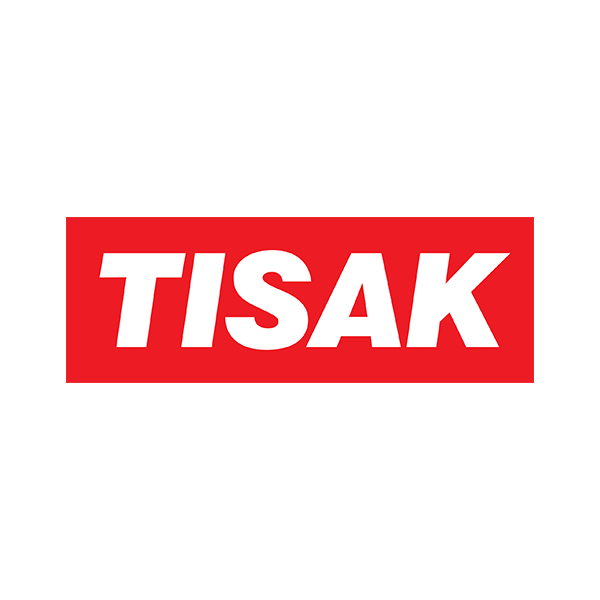 Tisak Logo