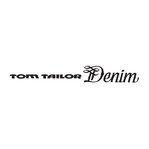Tom Tailor Denim Logo
