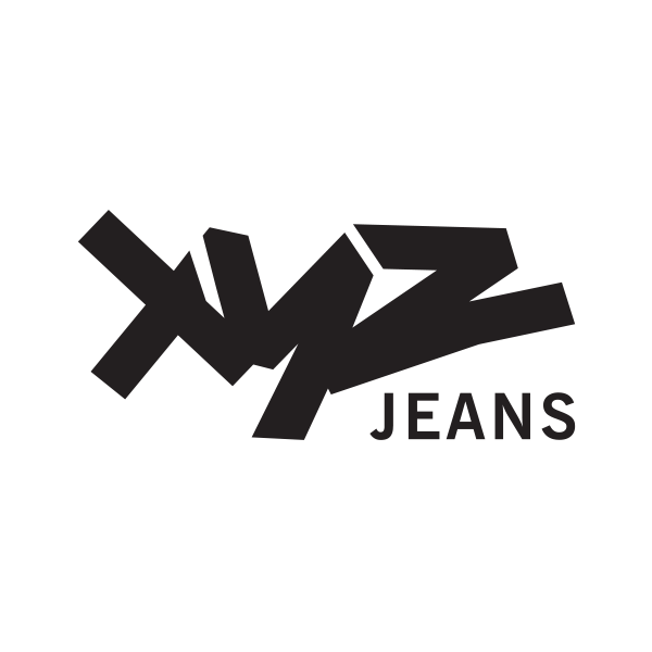 XYZ Jeans Logo