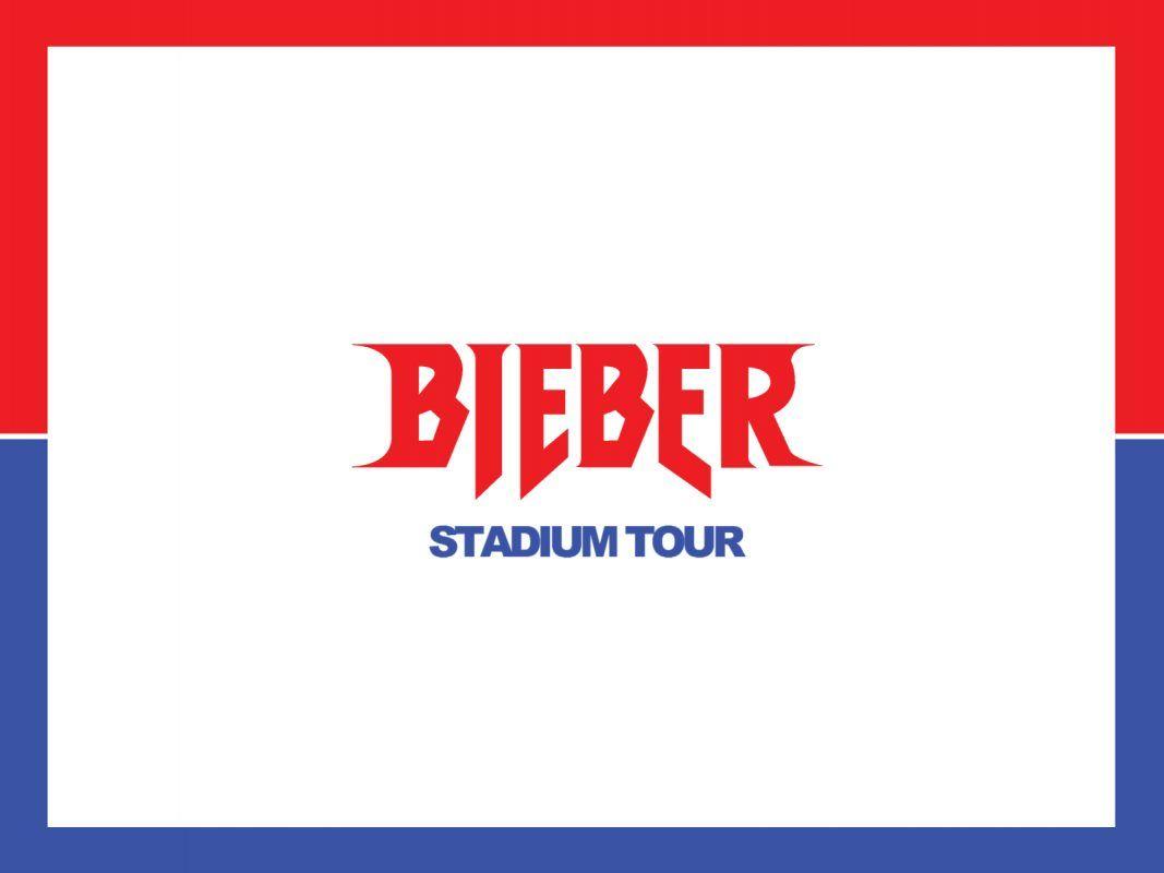 Justin Bieber kolekcija