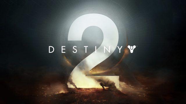 Destiny 2 – Launch Event uz Sancta Domenicu