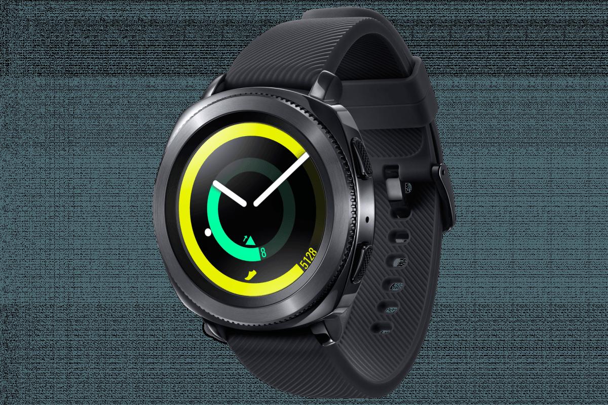 Predstavljanje nove revolucije u fitnessu – Samsung Gear Sport pametnog sata!