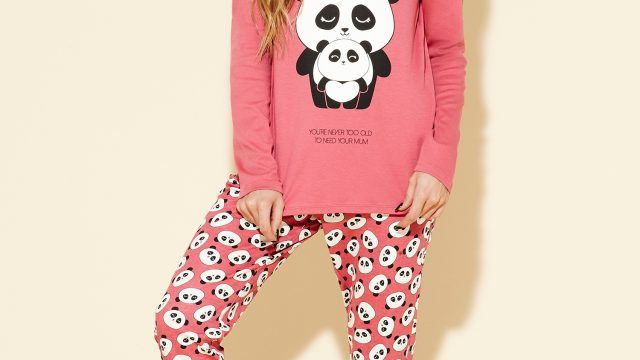 Pidžama party u Tezenisu!
