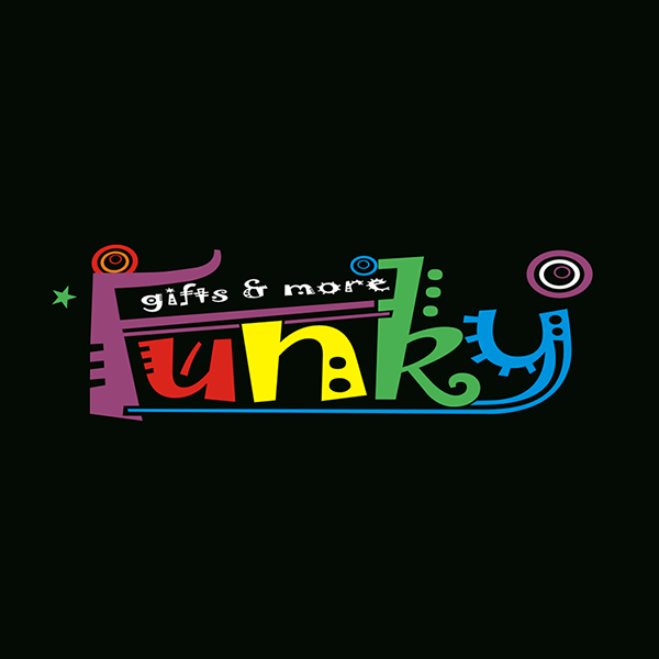 Funky Gifts and More Logo