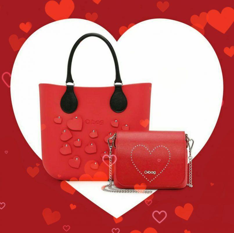 O Bag Valentinovo ♡