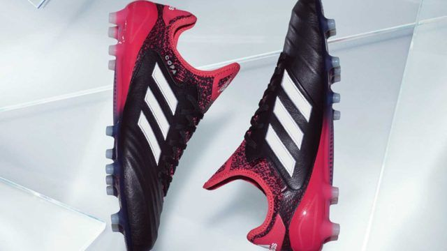Nova adidas Cold Blooded kolekcija u Sport Visionu