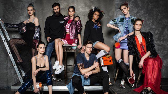 Nesavršenost kao glavna poruka nove Fashion&Friends kampanje