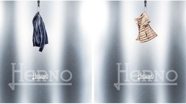 Nova Herno kolekcija jakni idealan je izbor za sve ljubitelje sportske elegancije i ležernog stila odijevanja