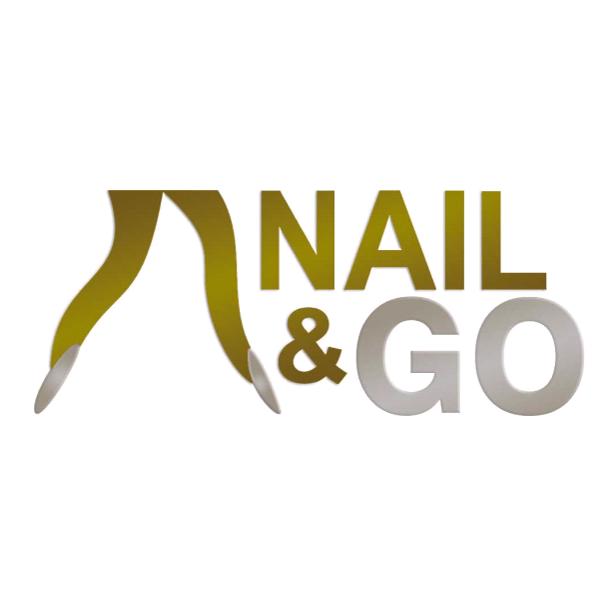 Nail & Go Logo