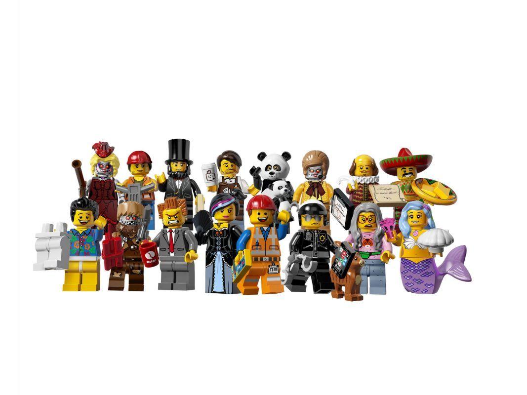 LEGO U ARENA CENTRU