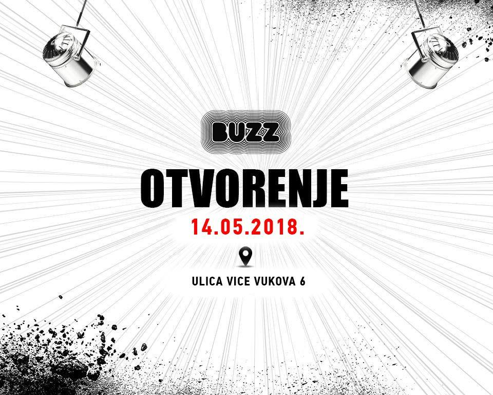 BUZZ Sneaker Station trgovina u Areni Zagreb – ponovno otvorena!
