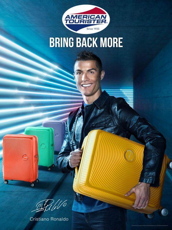 Cristiano Ronaldo ima novog najdražeg suputnika!