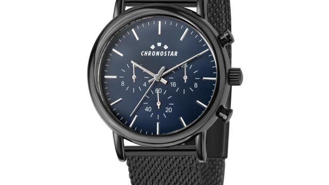 Nova linija satova sofisticiranog dizajna