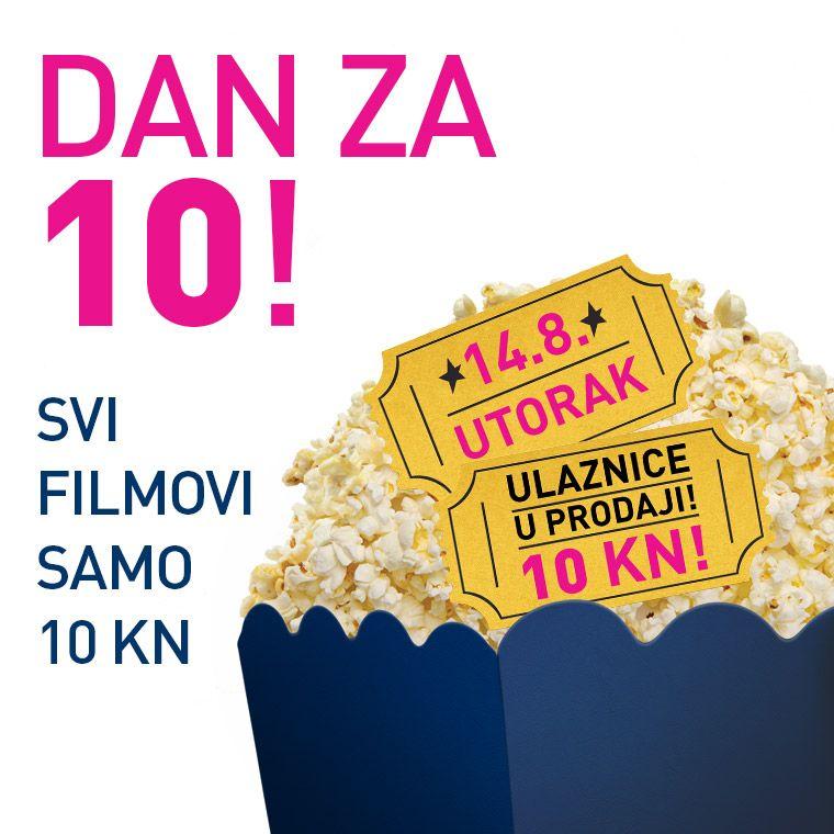 DAN ZA 10!