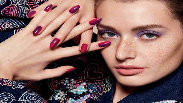 New  CND™ SHELLAC™ collection WILD EARTH