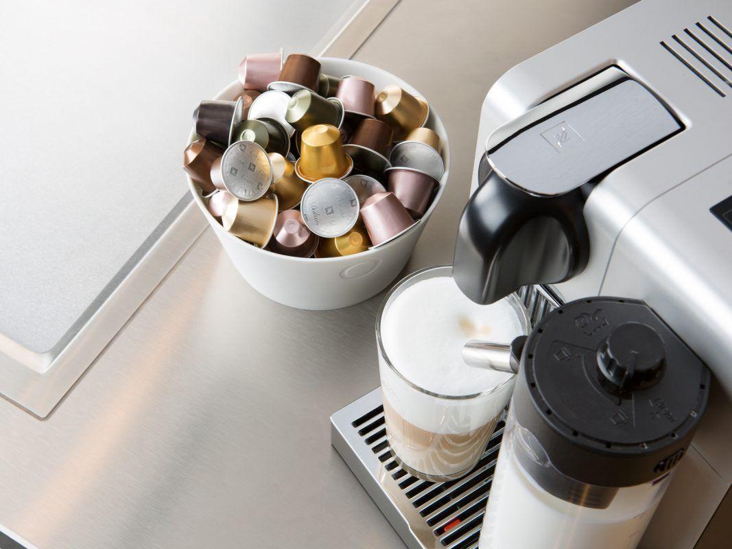 Nespresso od listopada u Arena Centru