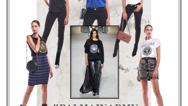 #Balmain logomanija zaludila je modni svijet!