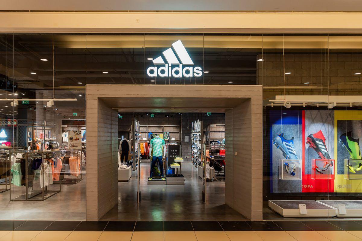 Prvi adidas Stadium store otvoren je u Arena Centru