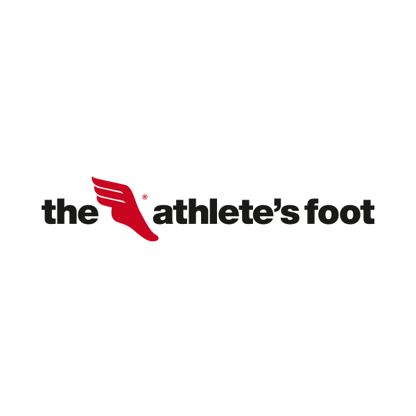 The Athlete's Foot Logo