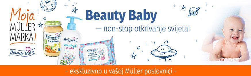 Sve za vaše bebe