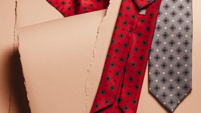 Slavimo Dan kravate