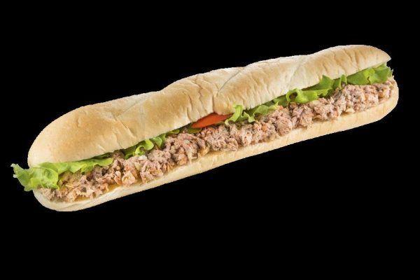 Tjedna akcija | Tuna sendvič