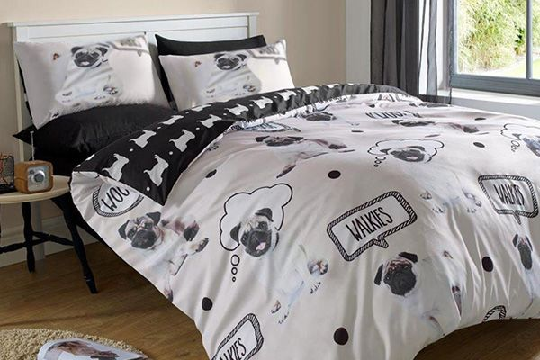 mirisna posteljina