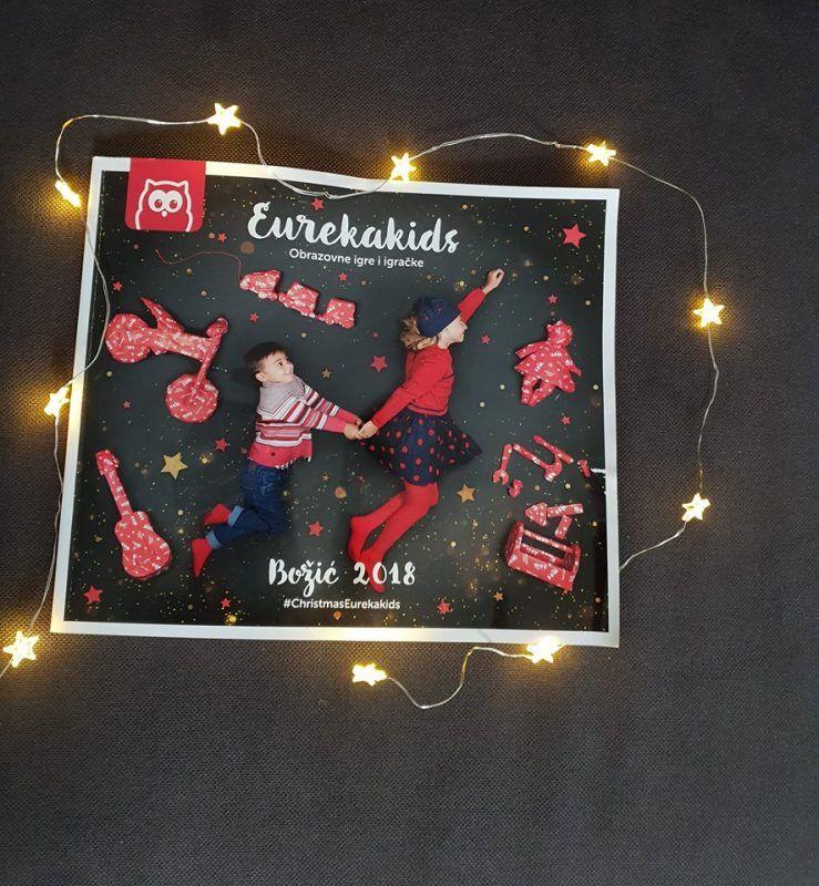 Stigao nam je novi Božićni katalog!