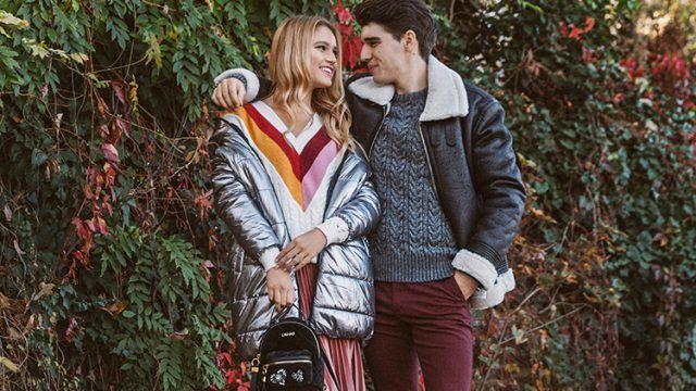 Crazy weekend: Vikend je zabavniji uz shopping! Fashion&Friends te časti s 30% popusta na kolekciju jesen / zima 18