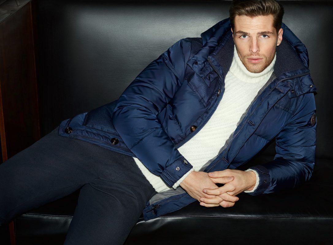 Provedite zimu sa stilom, u kaputima i jaknama iz Heraldi for Men storea