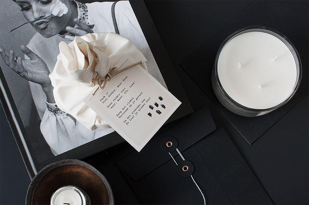 Moments of Light Candles – novo u ponudi FASHION&FRIENDS