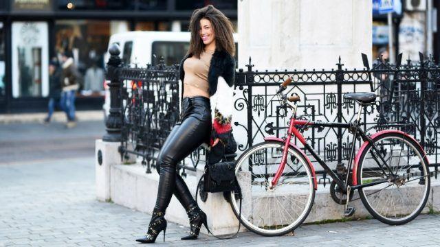Hrvatska J.Lo: Maja Bajamić zablistala u maniri Guess djevojke