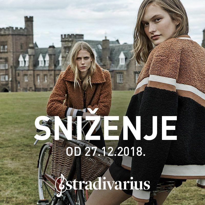 STARDIVARIUS / sniženje