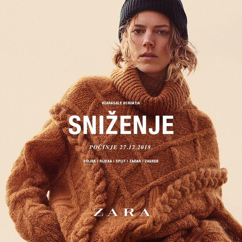 SNIŽENJE / Zara