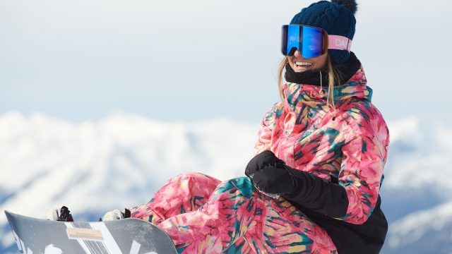 INNOVATIVE O'NEILL HYBRID SNOW COLLECTION 2018.