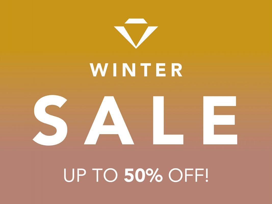 Zimsko sniženje do 50%!