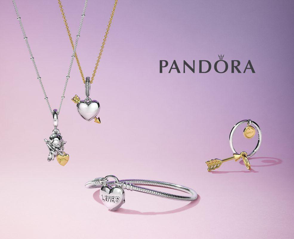 Predstavljamo novu PANDORA kolekciju inspiriranu ljubavlju