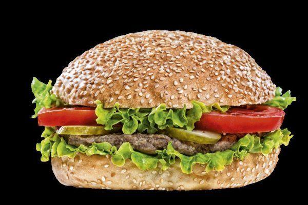 Tjedna akcija   Hamburger