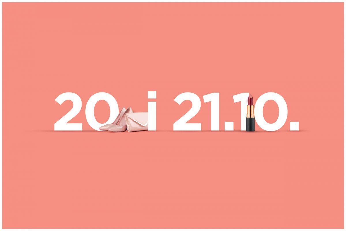 VIKEND+ 20. i 21.10.