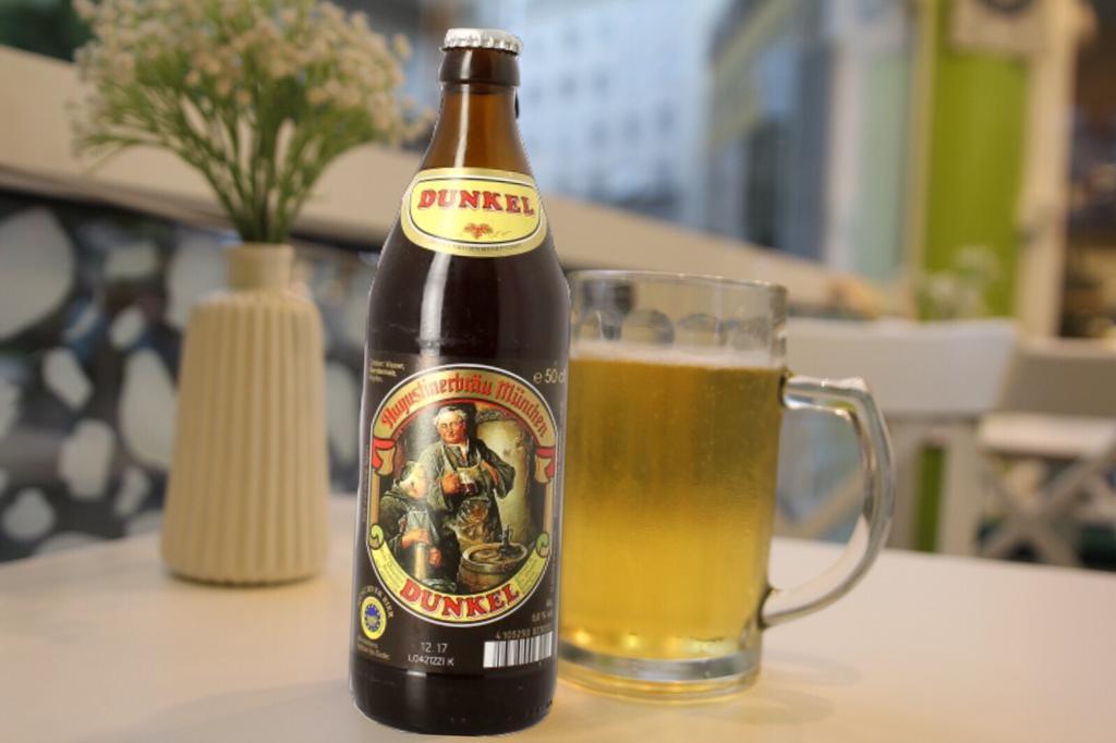 Okusite kvalitetu izvornog Bavarskog piva uz akcijsku cijenu od samo 10 kn!
