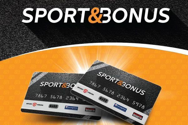 Sport&Bonus akcija
