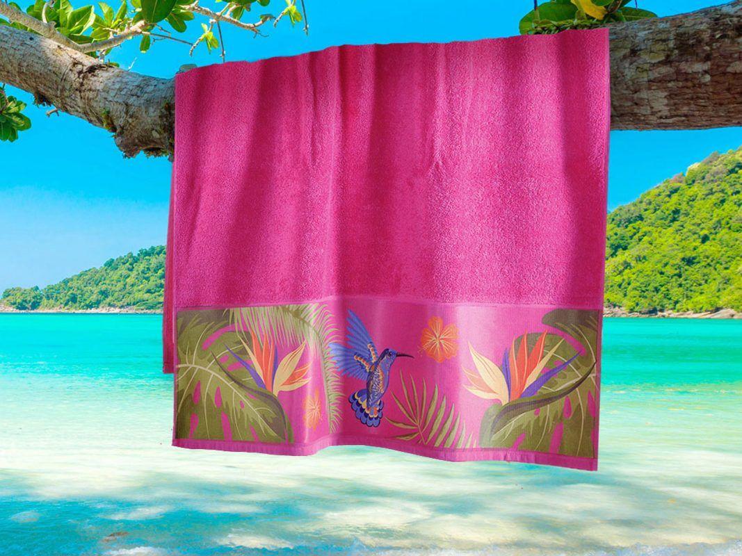 Nove kolekcije plažnih ručnika čekaju na vas