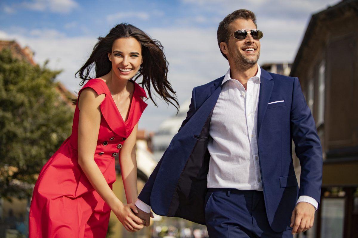 Sezona je haljina: kupite u Varteksu, očistite u Lemiji