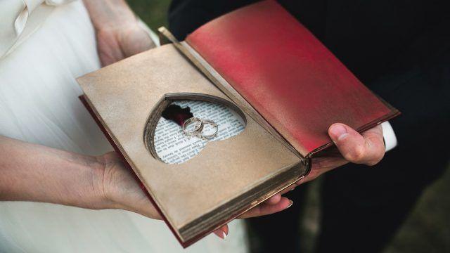 Kratki vodič za pronalazak savršenog vjenčanog prstenja