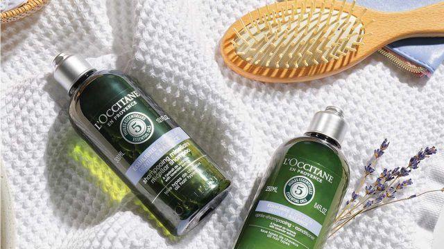 NOVO Nježni proizvodi za njegu kose